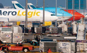 ACI Reports Marginal Increase in May Cargo Traffic