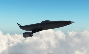 New SABRE Rocket Engine Could Revolutionise Air Travel