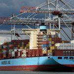 Shipping Giant Maersk to Cut 400 Fleet Jobs