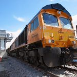 GB Railfreight Invests in Wagons for Expended Contract