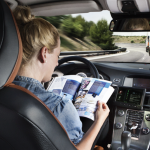 Lords Committee Starts Inquiry into Autonomous Vehicles