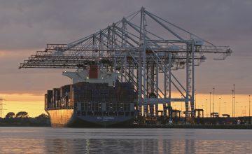 DP World Southampton Strengthens Carrier Fleet