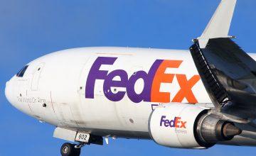 FedEx Express Expands Paris-Charles de Gaulle Distribution Hub