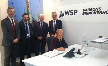 WSP PB Ramps Up Maritime Focus
