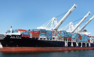 Shipping expert Robertshaw joins international company