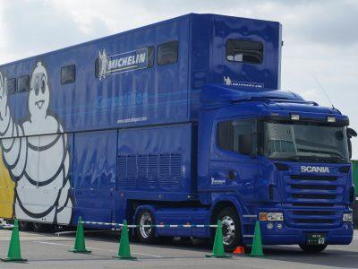 Michelin Launches Driver CPC Courses to Improve Driver Knowledge