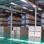 Pallet Truck Shop Suggest That the Industry Should Invest in Warehouses