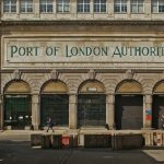 First Safety Campaign Run by the Port of London Authority Has Been Launched