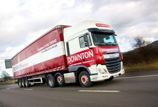 CM Downton signs contact with Smiths News