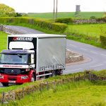 Customer Recommendation Sees J T Leyland OPT For New Range D