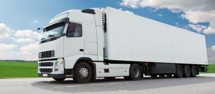 Fraikin Supply Fleet Vehicles to Dixson Haulage