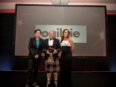 Ogilvie Fleet Ears Two more Awards at Fleet Technology Awards