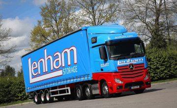 Lenham Storage Adopts Tru Tac's TruControl