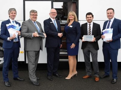 Condederation of Passenger Transport UK Launched CPT Daily Checks