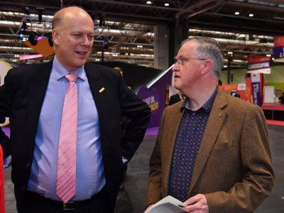 Transport Secretary Praises FTA's Work in Industry