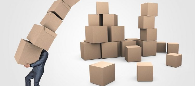 Moore Stephens Comments on Logistics and Delivery Insolvency Rate Increase