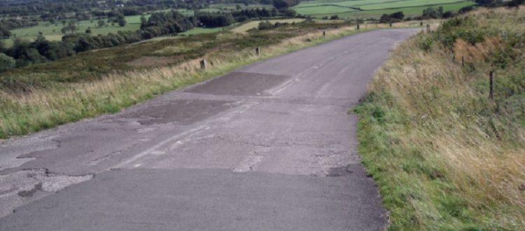 FTA Asks for Better Roads