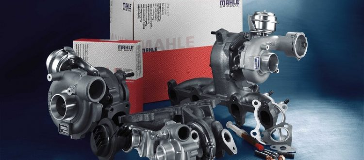 MAHLE Develops New Aftermarket Turbochargers