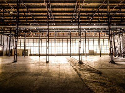 Downton Increases Its Warehouse Capacity