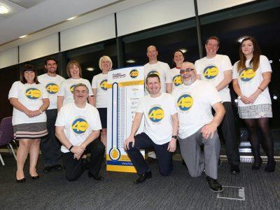 Fraikin UK Celebrates Its 40th Anniversary