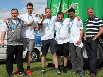 The National Refuse Championships Returns in 2018