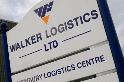 Walker Logistics Has a Throughput up by 73%